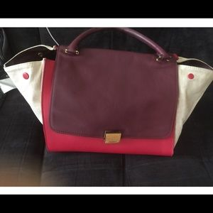 Medium Celine Trapeze handbag